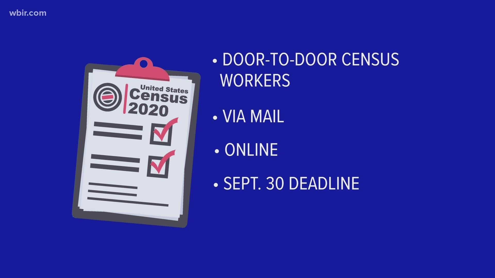 Census Deadline Is One Week Away Arizona Bilingual News